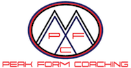 Peak Form Coaching Logo